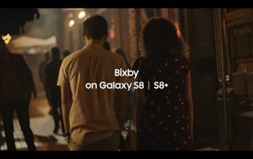 Embedded thumbnail for Samsung Bixby