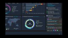 Embedded thumbnail for Nová platforma Cisco SecureX zjednoduší zabezpečení
