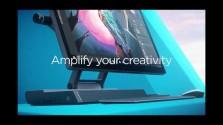 Embedded thumbnail for Flexibilní all-in-one v podání společnosti Lenovo
