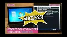 Embedded thumbnail for Chytré žárovky bylo možné zneužít k napadení domácích i podnikových sítí