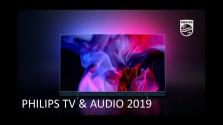 Embedded thumbnail for Nové OLED TV Philips zaujmou nejen zvukem od Bowers & Wilkins