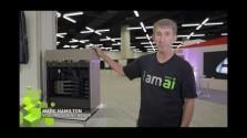 """Embedded thumbnail for Výkon 400 procesorů v jedné """"bedně"""""""