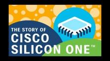 """Embedded thumbnail for Cisco představilo vlastní síťové čipy, na kterých postaví """"internet budoucnosti"""""""