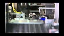Embedded thumbnail for Výroba SSD disků Crucial