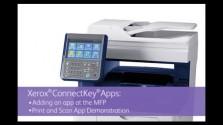 Embedded thumbnail for Platforma ConnectKey pro chytré multifunkce Xerox