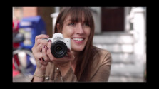 Embedded thumbnail for Canon EOS M50 Mark II reaguje na rozmach sociálních sítí