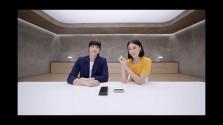 Embedded thumbnail for Samsung představil vylepšené verze svých skládacích telefonů
