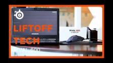 Embedded thumbnail for Myš SteelSeries Rival 600 se senzorem TrueMove3+