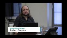 Embedded thumbnail for Kvartální přehled kybernetických hrozeb podle Esetu