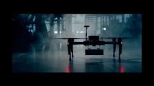 Embedded thumbnail for Mall.cz otestoval doručování zásilek pomocí dronů