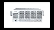 Embedded thumbnail for Fortinet představil firewall pro velká hyperškálovatelná prostředí