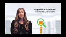 Embedded thumbnail for Integrace Veeam Availability Suite 9.5 a technologií Microsoft