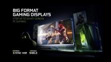 Embedded thumbnail for Nvidia narýsovala budoucnost herních monitorů