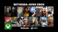 Embedded thumbnail for Xbox dokončil akvizici ZeniMax Media