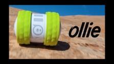 Embedded thumbnail for Sphero 2.0 - hračky v době digitální