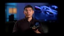 Embedded thumbnail for Krátké představení konzole Nvidia Shield