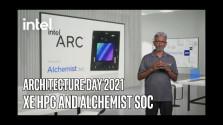 Embedded thumbnail for Jaké budou nové grafické čipy od Intelu?
