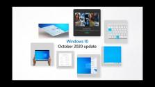 Embedded thumbnail for Jaké novinky přináší podzimní aktualizace Windows 10?