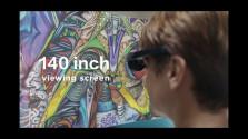 Embedded thumbnail for Chytré brýle od TCL poslouží pro práci i zábavu