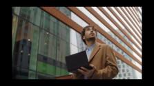 Embedded thumbnail for LenovoThinkPad X1 Fold se chystá do prodeje
