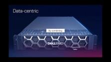 Embedded thumbnail for Dell Technologies PowerStore pro ukládání dat zaujme výkonem a flexibilitou