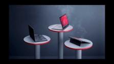 Embedded thumbnail for Notebooky Lenovo ThinkPad a zátěžové testy