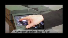 Embedded thumbnail for Lexmark a interface nové generace