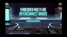 Embedded thumbnail for Intel představil procesory s grafickými jádry od AMD