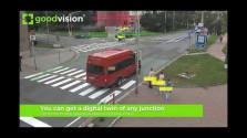 Embedded thumbnail for Český startup GoodVision a Axis mění kamery na dopravní senzory