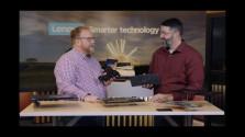 Embedded thumbnail for Lenovo představilo výkonné pracovní stanice pro náročné