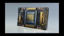 Embedded thumbnail for Ampere: Budoucnost společnosti Nvidia