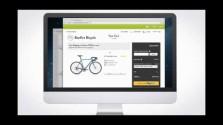 Embedded thumbnail for Představení platební metody PayPal One Touch