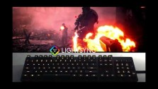 Embedded thumbnail for Logitech G513 RGB Mechanical Gaming Keyboard