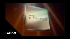 Embedded thumbnail for AMD Ryzen Threadripper PRO