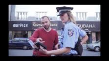 Embedded thumbnail for Panasonic Toughpad ve službě Městské policie Brno