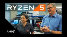 Embedded thumbnail for AMD Ryzen 5