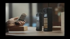 Embedded thumbnail for Historie mobilů v podání Samsungu