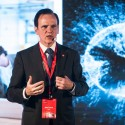 Juan Porcar, viceprezident Fujitsu a ředitel regionu východní Evropy, Ruska, států a SNS Afriky