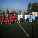 Společné zahájení turnaje
