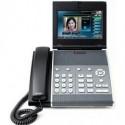 Komfortní manažerský telefon Polycom VVX 1500.