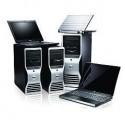 Rodina uváděných Dell Precision.