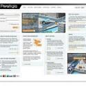 Nový web Prestigio reaguje aktivně na změny.
