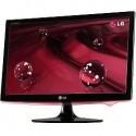 HD monitor W2261V-PF 22 palců od LG.