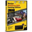 Norton AntiVirus 2009 Gaming Edition pro hráče