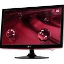 LG je třetí v monitorech.