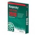 Kaspersky Anti-Virus 2010.