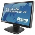 20palcový širokoúhlý monitor ProLite E2008HDS od firmy iiyama.