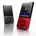 Nové modely Walkmanů os Sony.