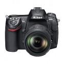 Nikon D300S.
