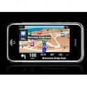 Navigace Sygic pro iPhone 3G a 3G S.
